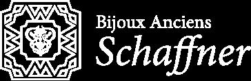 Logo Bijoux anciens Schaffner