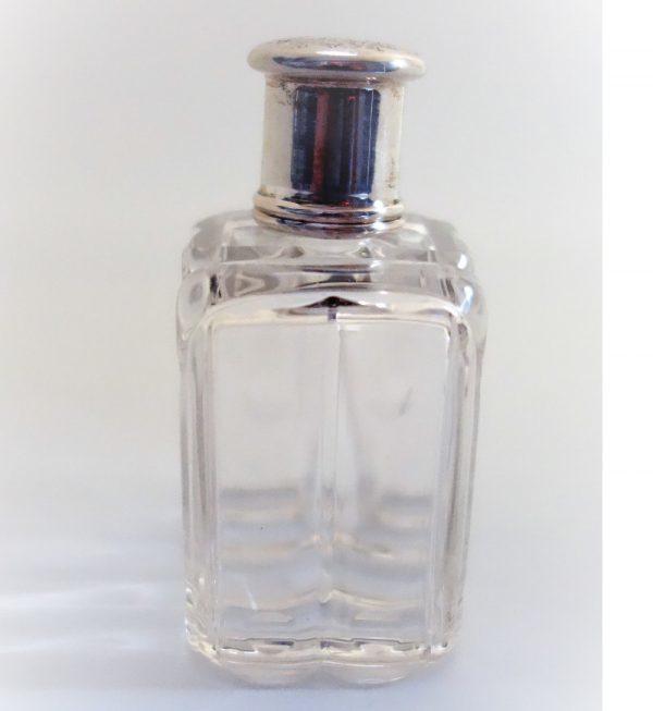 flacon parfum ancien