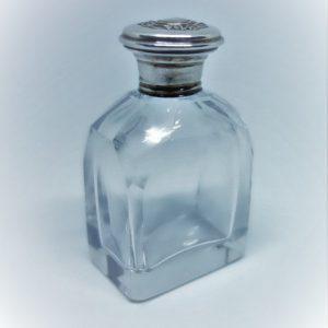 flacon à parfum ancien