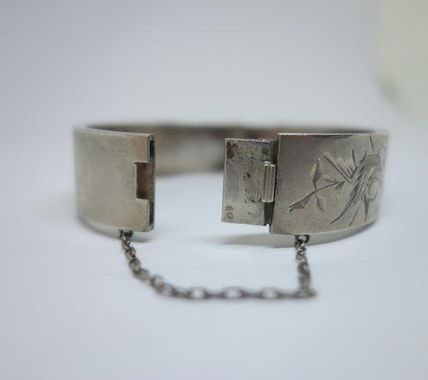 bracelet argent français