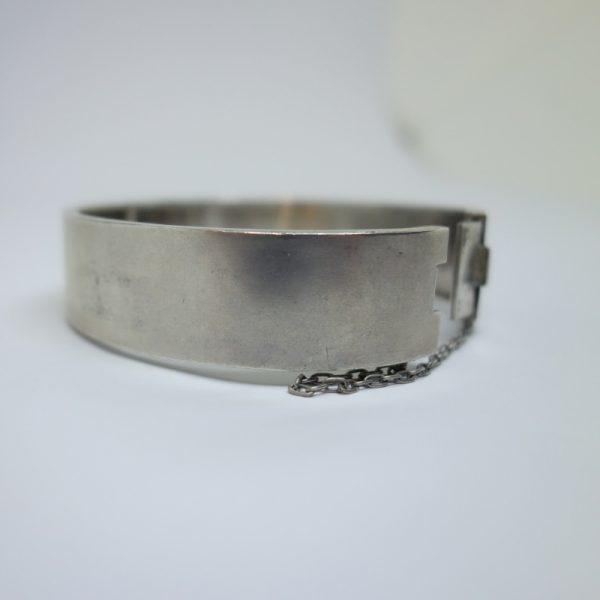 bracelet argent 1900