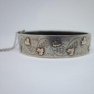 bracelet argent1900