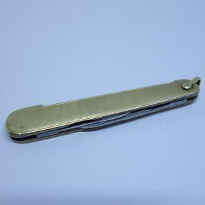 couteau de femme en or 1920