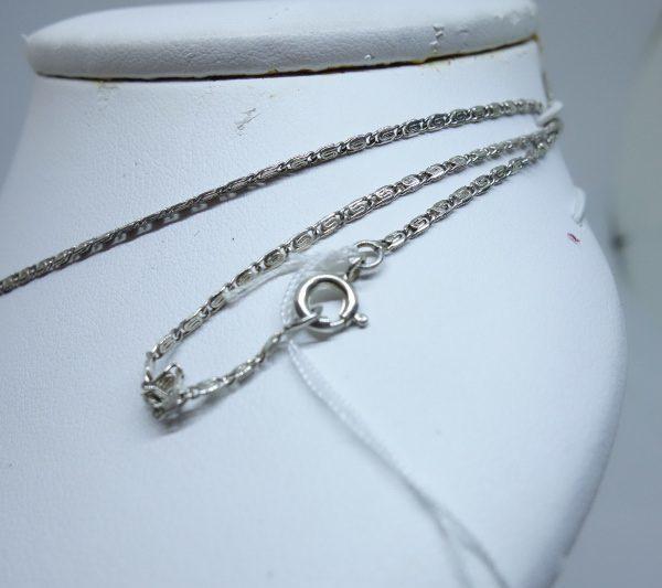 broche-collier argent améthyste et grosses perles fines 1880