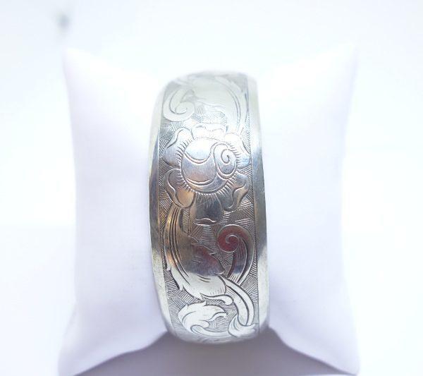 bracelet argent 1925